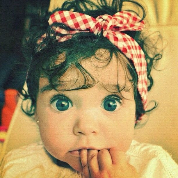 Omg. I hate this baby fever! Make it go away! D: this baby is just too darn cute!
