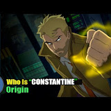 John Constantine Origin Comics Explained in Hindi DC Characters
