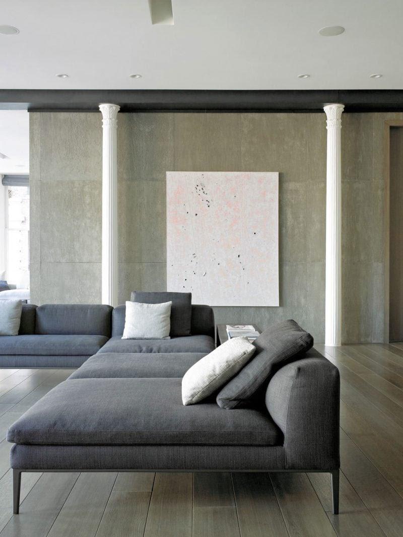 Jugendzimmer einrichten: Sofa und Sessel  so einzigartig