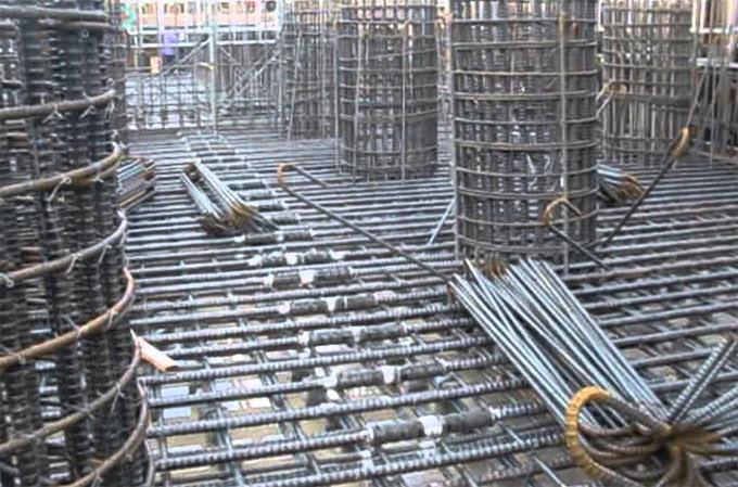 Pile Cap Construction For Bridge Pile Cap Construction Method