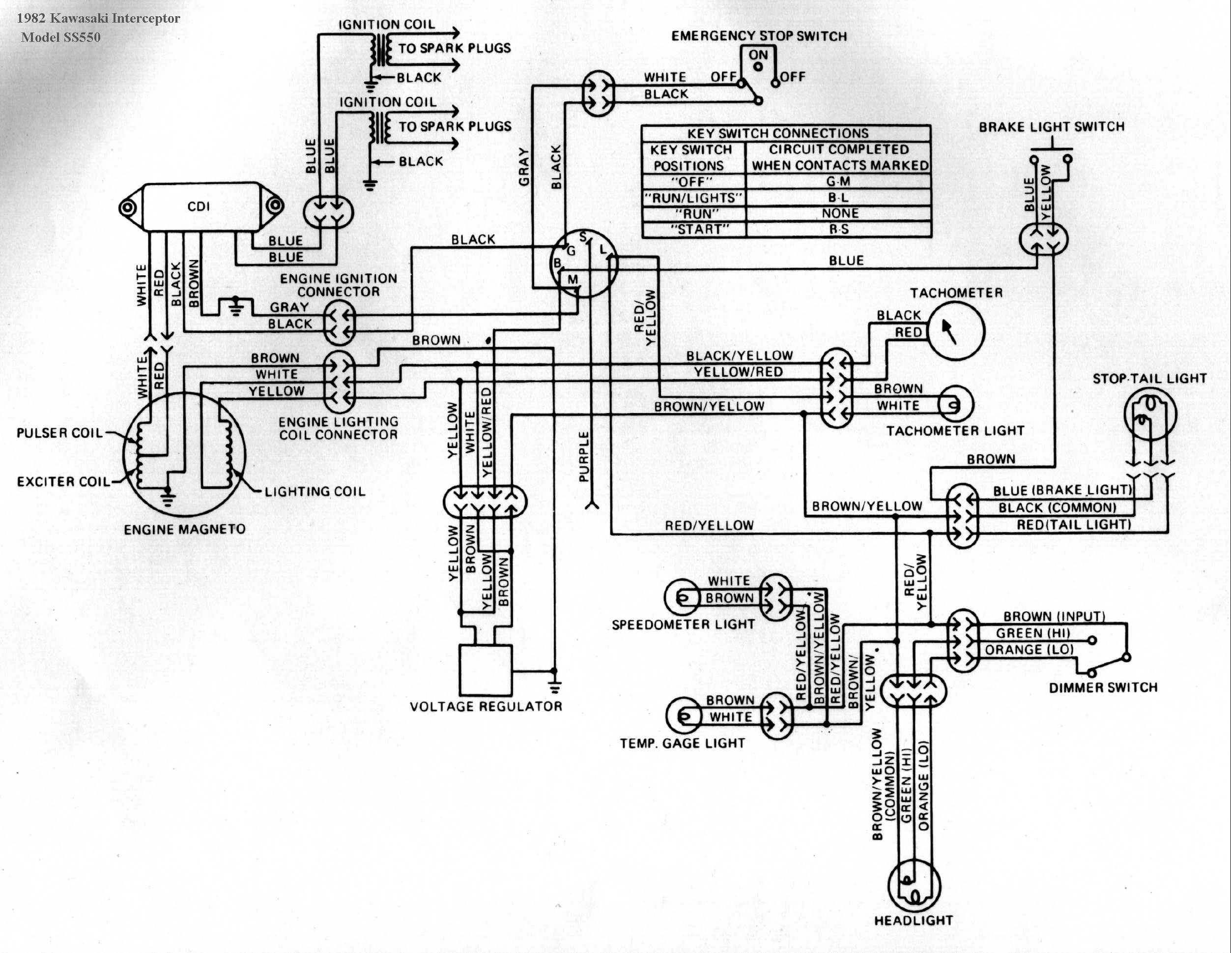 C4ea Kawasaki 300 Atv Wiring Diagram Wiring Diagram Library