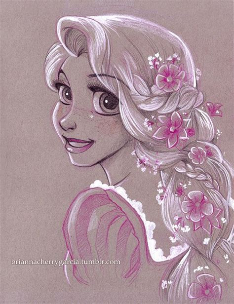 Disney Sketch Art Inspirations ? Fun Art For All Ages