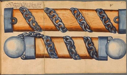 Kunst und Artillerie-Buch l