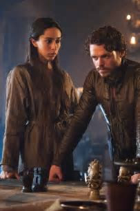 Game Of Thrones' Richard Madden loved Red Wedding