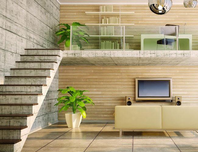 Interiors Habitane
