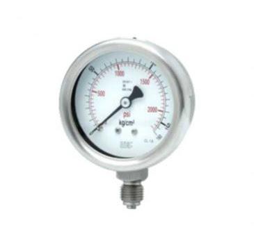 Bamo Pressure Gauge P103