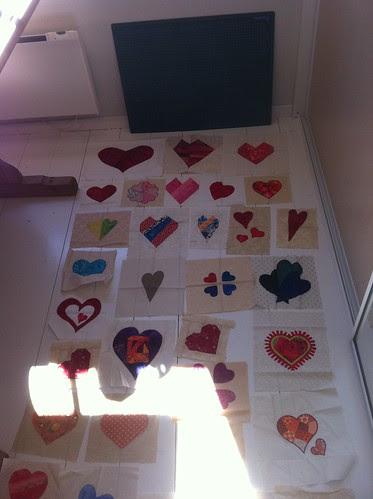 hearts :: hjerter