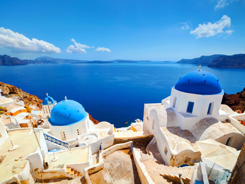 22 Most Amazing Island Vacation Destinations on Earth ...