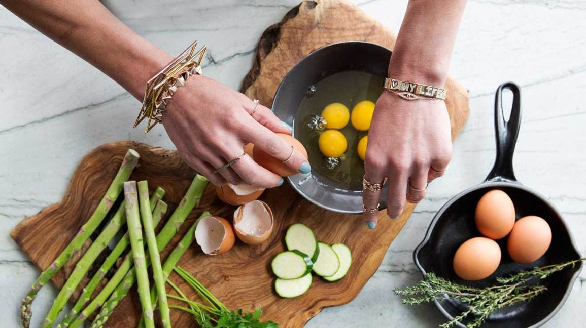 Eggs and cholesterol: how many eggs can you eat safely?