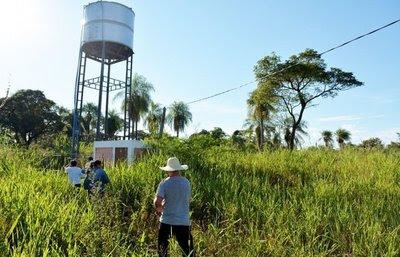 Resultado de imagen para El Indert inauguró tres pozos  El Instituto Nacional de Desarrollo Rural y de la Tierra (Indert) informó sobre la inauguración de tres sistemas de agua potable en Horqueta