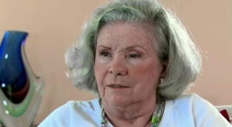 Resultado de imagem para Atriz Eloísa Mafalda morre aos 93 anos no Rio de Janeiro