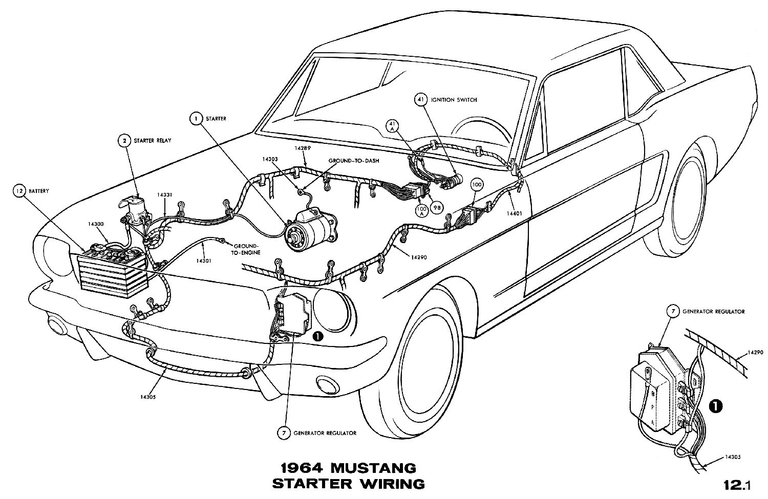 69b669e 1968 Ford Truck Steering Column Wiring Diagram Wiring Library