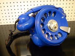 telcerphoneblue