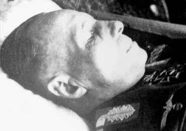 Rommel - Death by Suicide - Preview Image