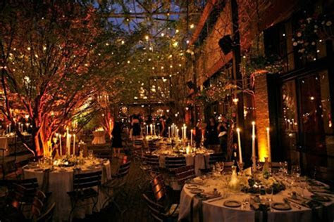 Daughter of Design: June Wedding at The Park Restaurant