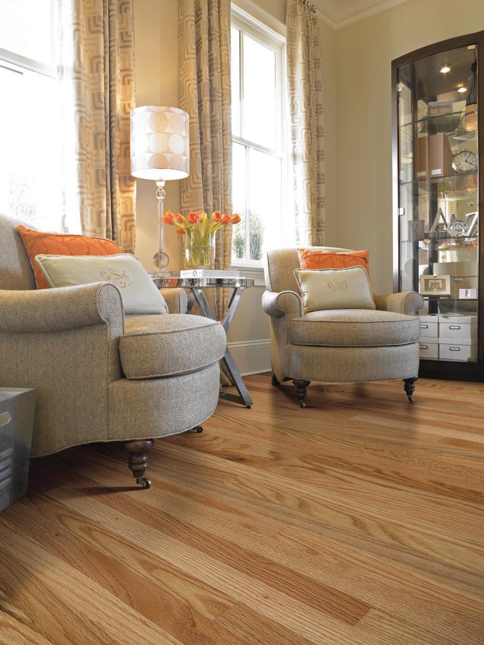 10 Stunning Hardwood Flooring Options | HGTV