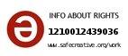 Safe Creative #1210012439036
