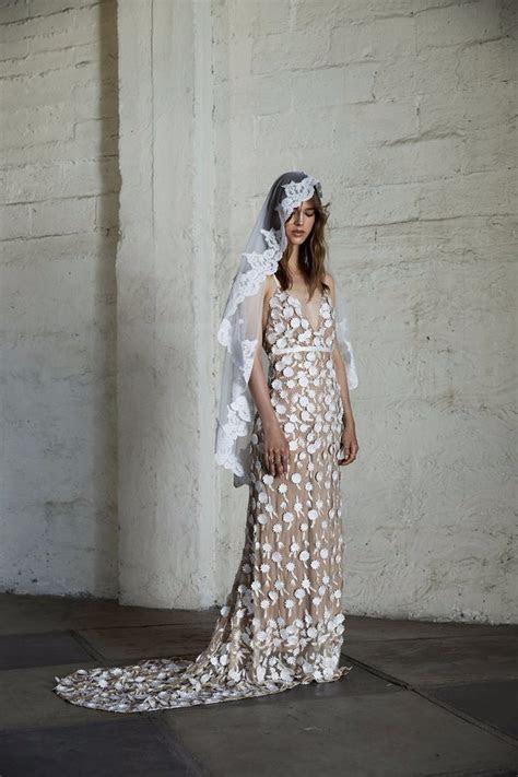 For Love & Lemons Bridal Collection   POPSUGAR Fashion