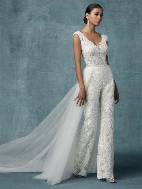 MILAN by Maggie Sottero Wedding Dresses in 2019   Maggie