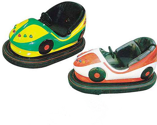Electric battery bumper cars for sale