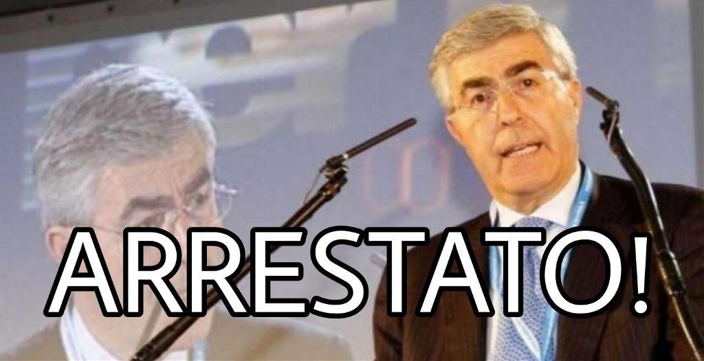 Diretta informazioni e 39 bufera truffa ai for Numero dei parlamentari italiani