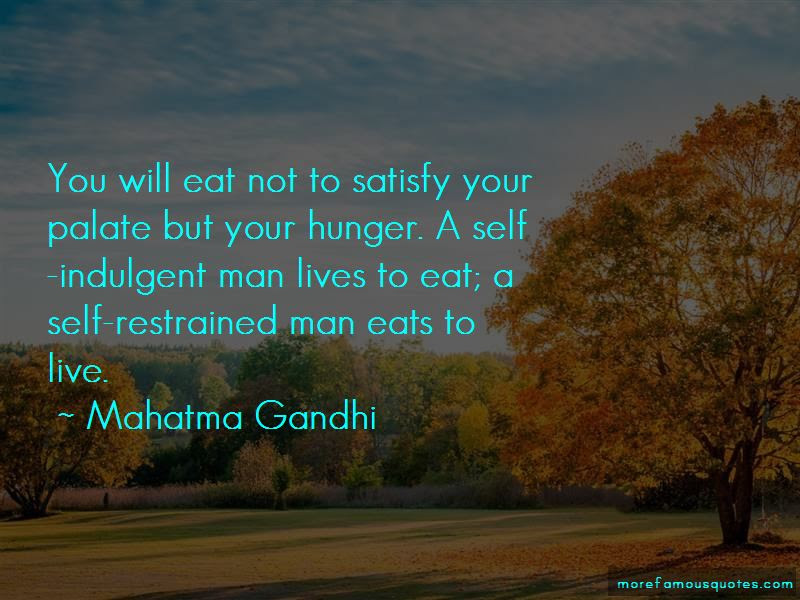 Satisfy Your Man Quotes Top 13 Quotes About Satisfy Your Man From