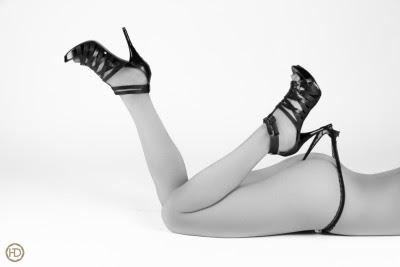 pedalfar: Graziella legs high key by HD...