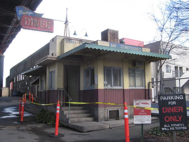 Bridge Diner 1