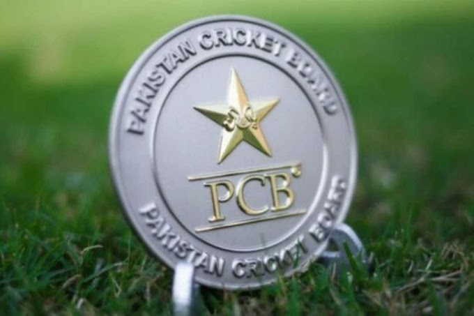 PCB CEO Wasim Khan Likely to Get Extension of Tenure at Board of Governers Meeting