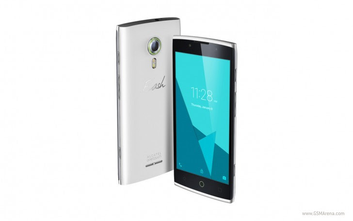 alcatel one touch plus 2