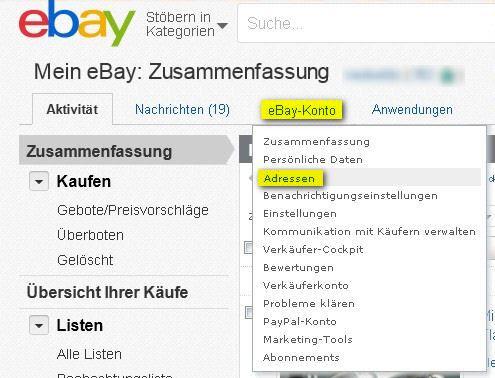 Mann jünger als frau: Ebay kleinanzeigen konto löschen