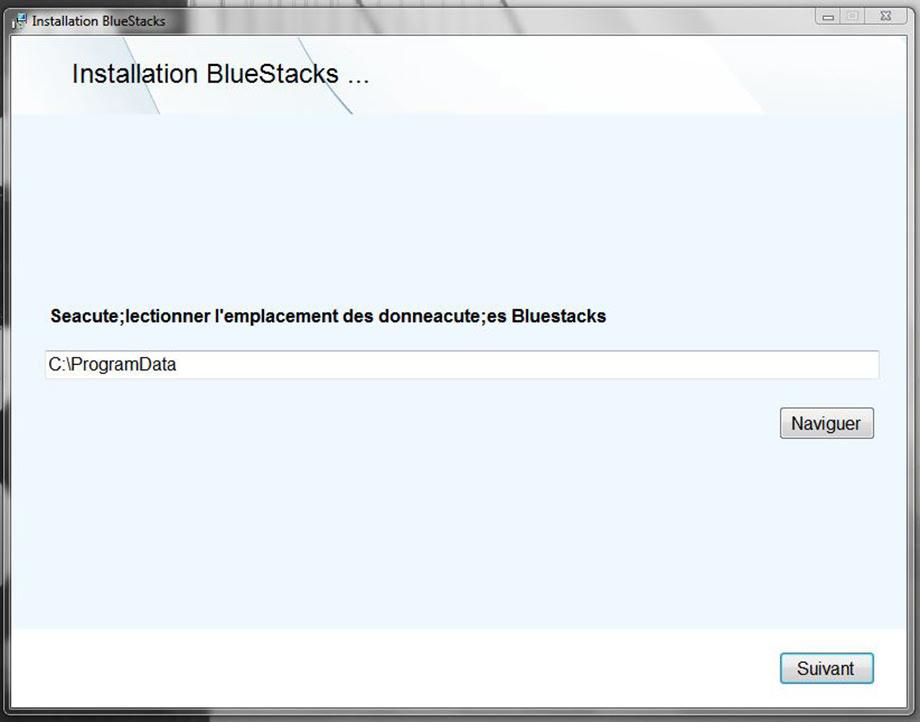 bluestacks guide