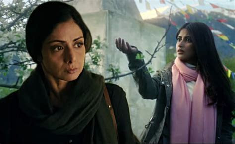 """Bollywood Actress Sridevi Starrer """"Mom"""" Will Release In"""