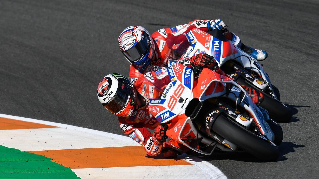 Jorge Lorenzo Balik ke Ducati di MotoGP 2021? Ini Jawaban ...