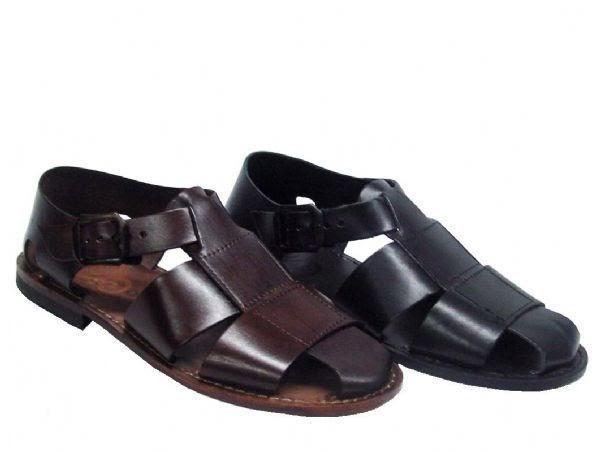 Italian Fisherman Sandals