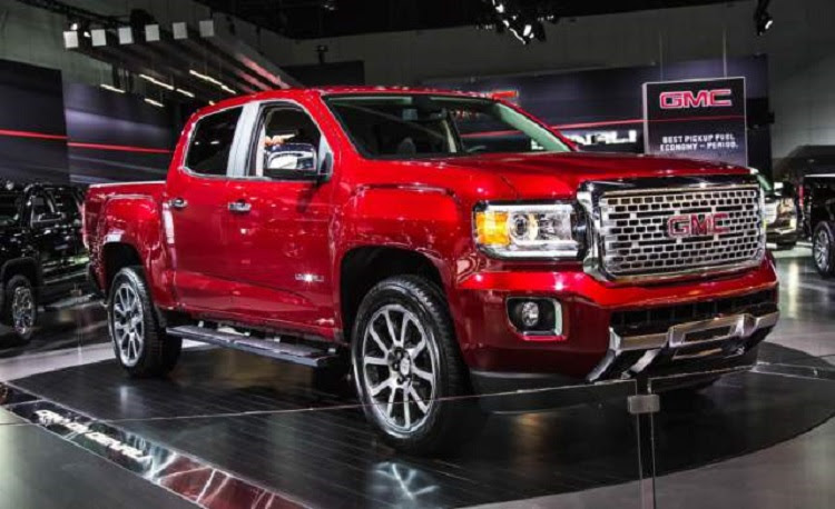 Color Schemes For 2016 Gmc Denali | Autos Post