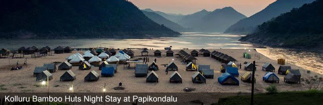http://papikondalu-tour-package.com/papikondalu-night-stay-kolluru-bamboo-huts-online-booking-official-website.php