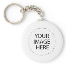 Create Your Own Gifts keychain