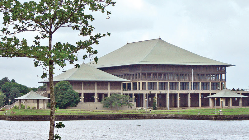 Delimitation Report on PCs before House on Friday