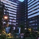 Cortina residence inchiriere apartament 4
