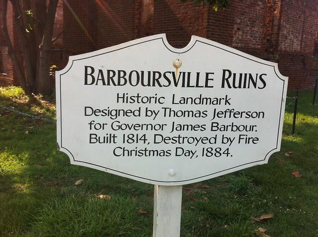 Barboursville