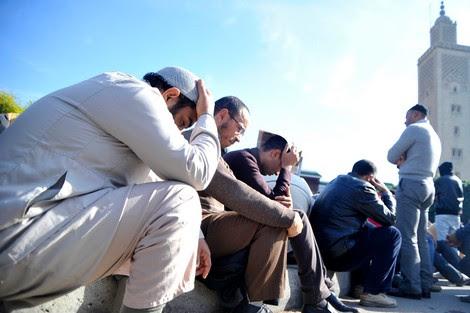 بناجح: جماعة العدل والإحسان تتعرض لحملات استنزاف ستقوّيها