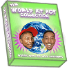 Detail page of The World Hip Hop Collection