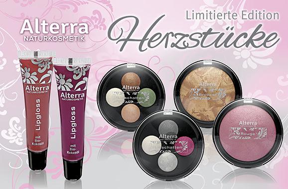 """Alterra LE """"Herzstücke"""""""