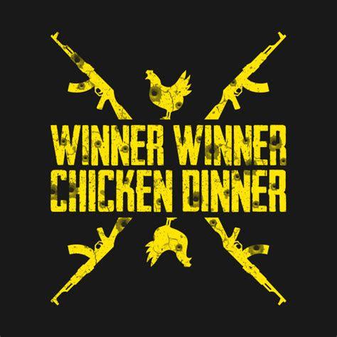 gambar pubg mobile chicken dinner mewarnai gambar