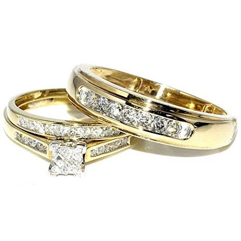 46+ Cheap Wedding Rings For Her Gold