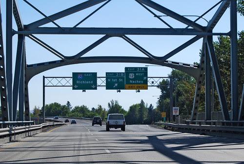 I-82 @ US 12