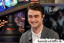 Daniel Radcliffe on El Hormiguero
