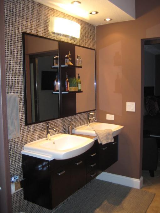 modern bathroom trends 2019