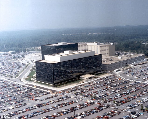 NSA HQ: Reports say British and American intelligence officers have been spying on gamers across the world, deploying undercover officers to virtual universes and sucking up traffic from popular online games such as World of Warcraft